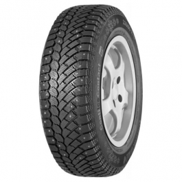 Continental R17 215/55 Ice Contact HD 98T XL