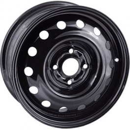 KRONPRINZ RE 515019 (8715) 6.5x15/4x100 ET45 D60 Black