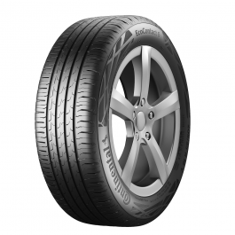 CONTI R15 185/60 EcoContact 6 84T