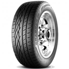 General Tire R20 275/40 GRABBER GT 106Y XL FR