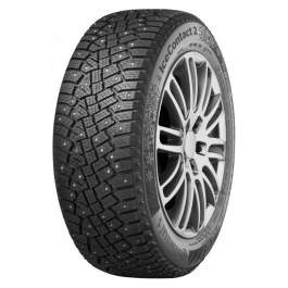 Continental R17 225/65 IceContact 2 SUV KD 106T XL
